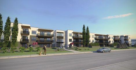 Alture MidCity Final Rendering