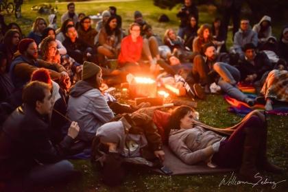 Campfire-WS